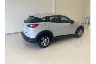 2018 Mazda CX-3 DK Maxx Suv Image 2