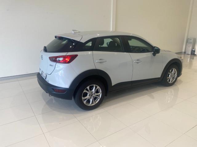 2018 Mazda CX-3 DK Maxx Suv Mobile Image 2