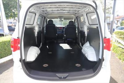 2019 LDV G10 SV7C Van Image 4