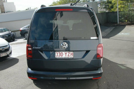 2018 MY19 Volkswagen Caddy 2K Beach Limited Edition Wagon Image 5