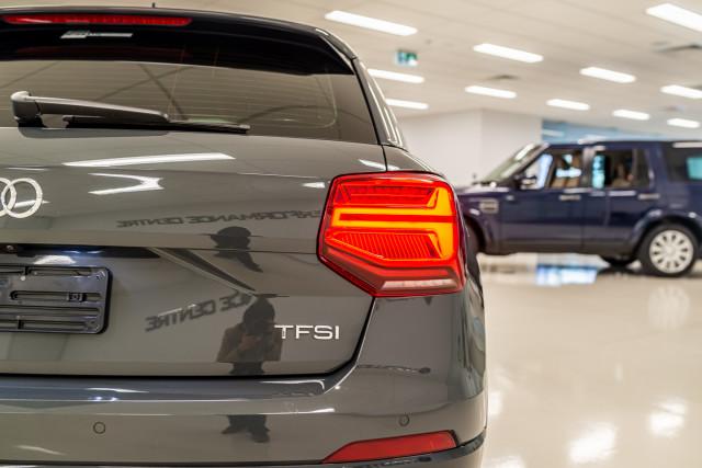 2017 Audi Q2 GA  design Suv Image 15