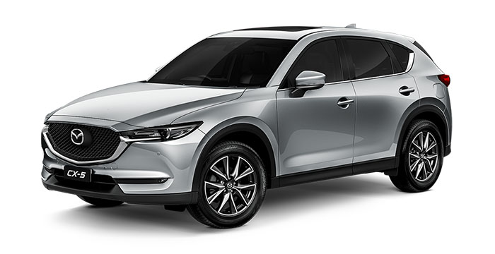 2019 Mazda CX-5 KF GT Other