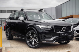 Volvo XC90 T6 R-Design (No Series) MY18