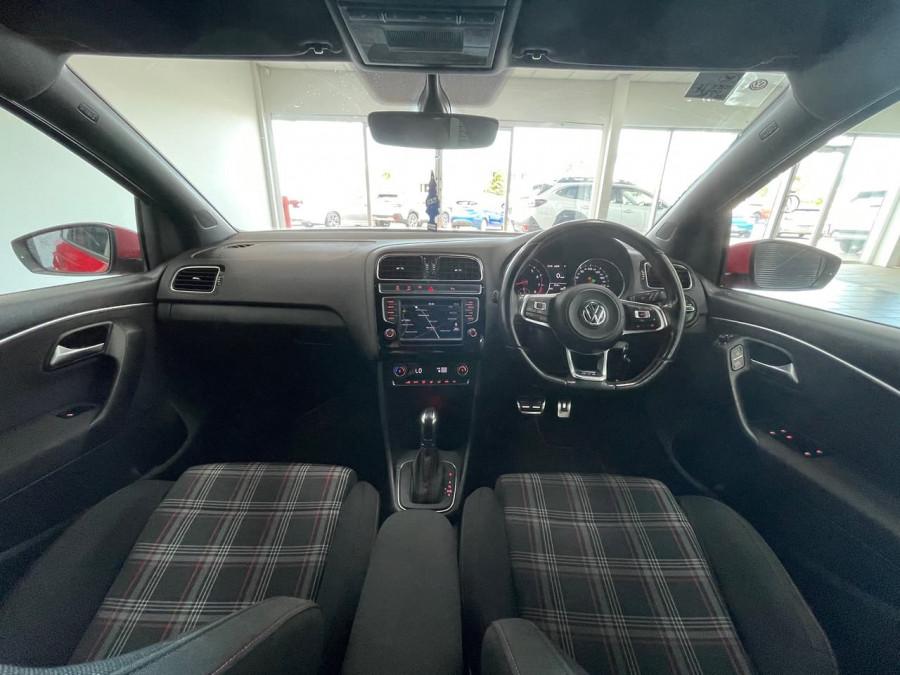 2015 MY16 Volkswagen Polo 6R GTI Hatchback Image 13
