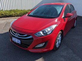 Hyundai I30 Elite GD