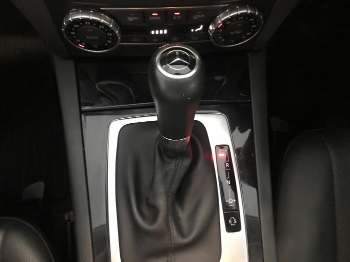 2013 Mercedes-Benz C Class W204 MY13 C200 Sedan Image 28
