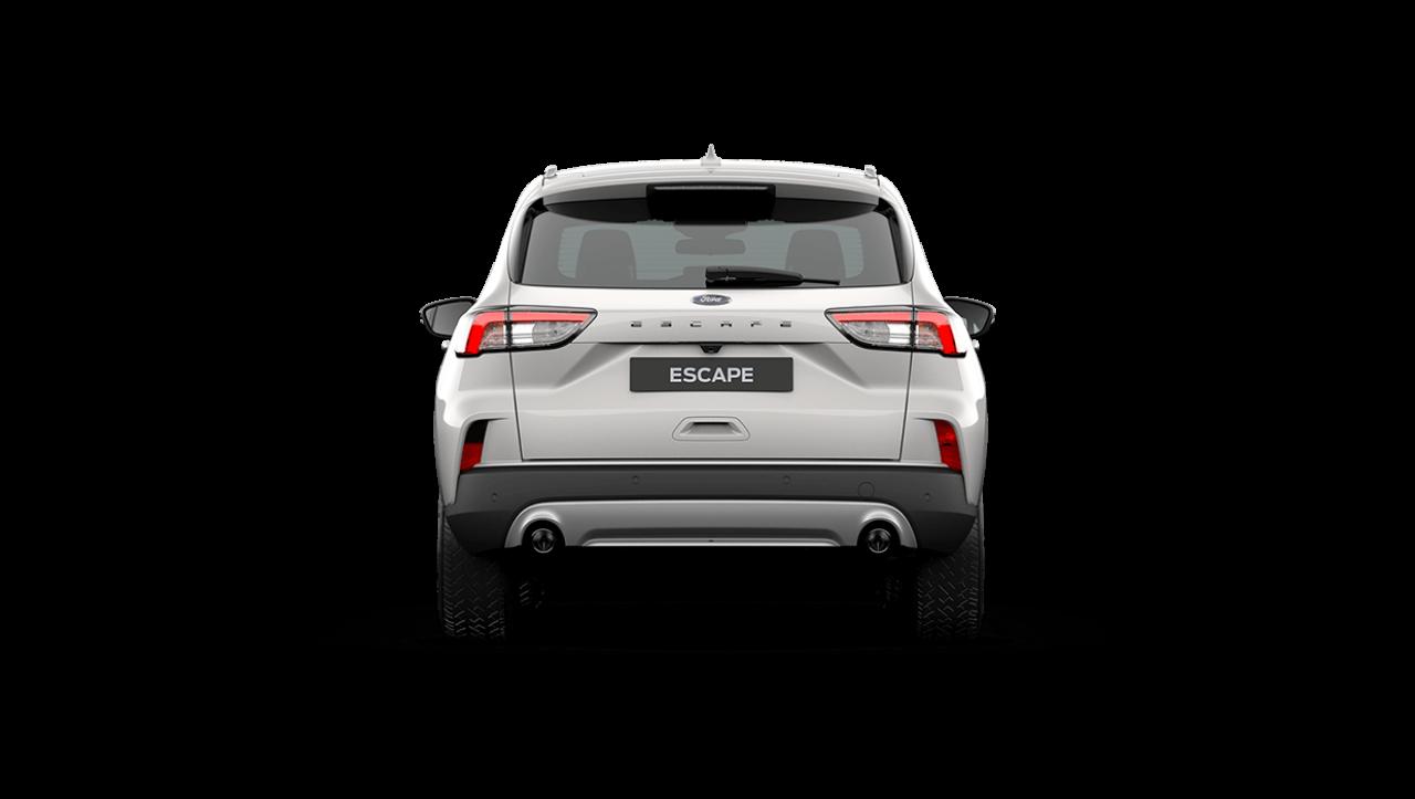 2020 MY20.75 Ford Escape ZH Escape Suv Image 4
