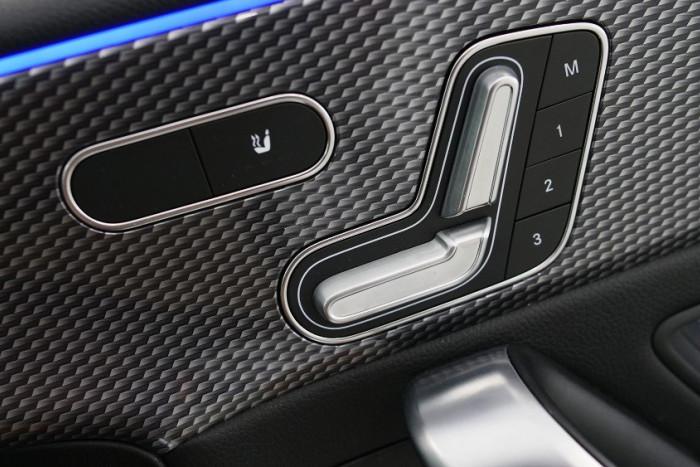 2019 Mercedes-Benz A Class Sedan Image 17