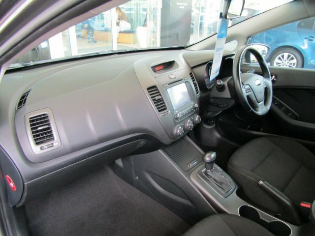 2015 Kia Cerato YD S Premium Hatchback Mobile Image 23