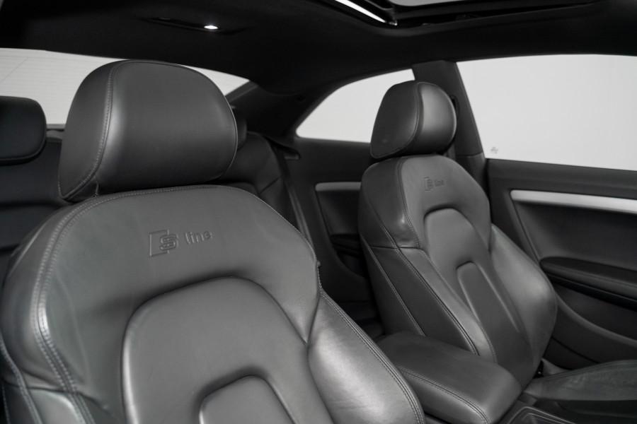 2012 Audi A5 3.0 Tfsi Quattro