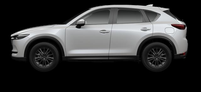2021 MY20 Mazda CX-5 KF2W7A Maxx Sport Suv Mobile Image 21