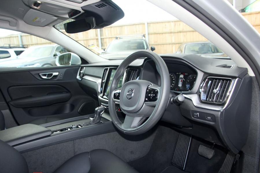 2019 Volvo S60 (No Series) MY20 T5 Momentum Sedan