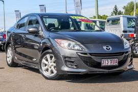 Mazda 3 Sport BL10F1  Maxx