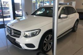 2017 MY07 Mercedes-Benz Glc-class X253 807MY GLC250 Wagon Image 3