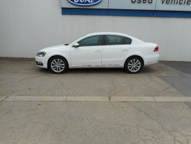 2011 Volkswagen Passat Type 3C  125TDI Highline Sedan