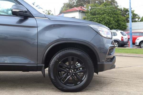 2021 MY20.5 SsangYong Musso Q201 Ultimate XLV Utility Image 4