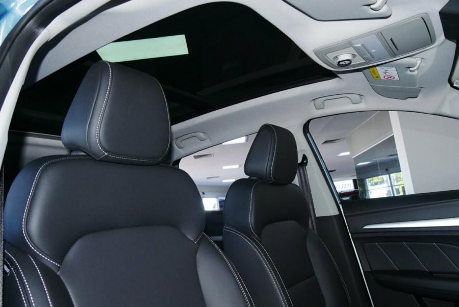 2020 MY21 MG ZS EV AZS1 Essence Suv