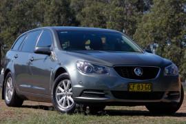 Holden Commodore VF MY15