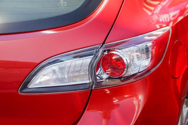 2012 Mazda 3 BL Series 2 MY13 Maxx Sport Hatchback Image 16