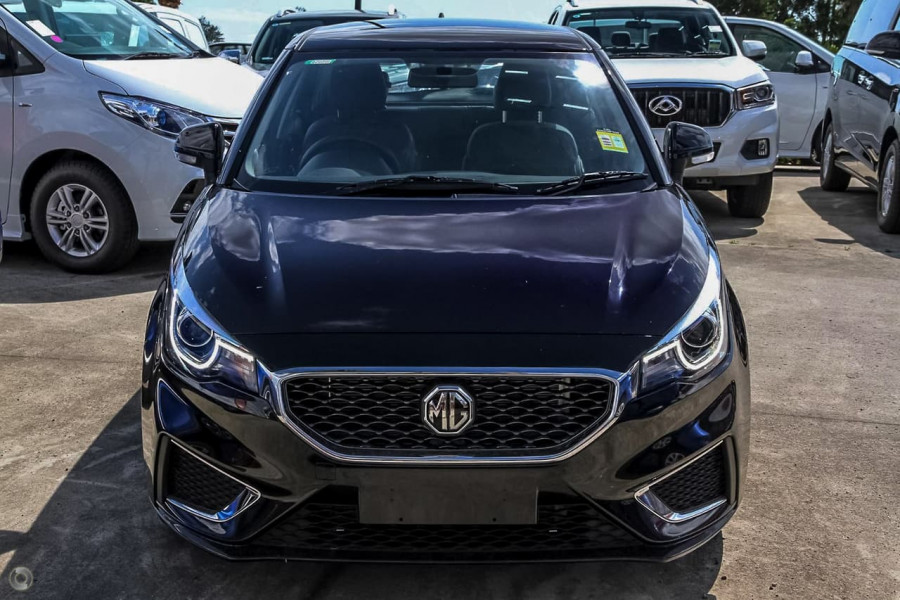 MY21 MG MG3 (No Series) Excite Hatchback