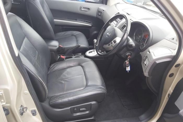 2008 Nissan X-Trail T31 Ti Suv