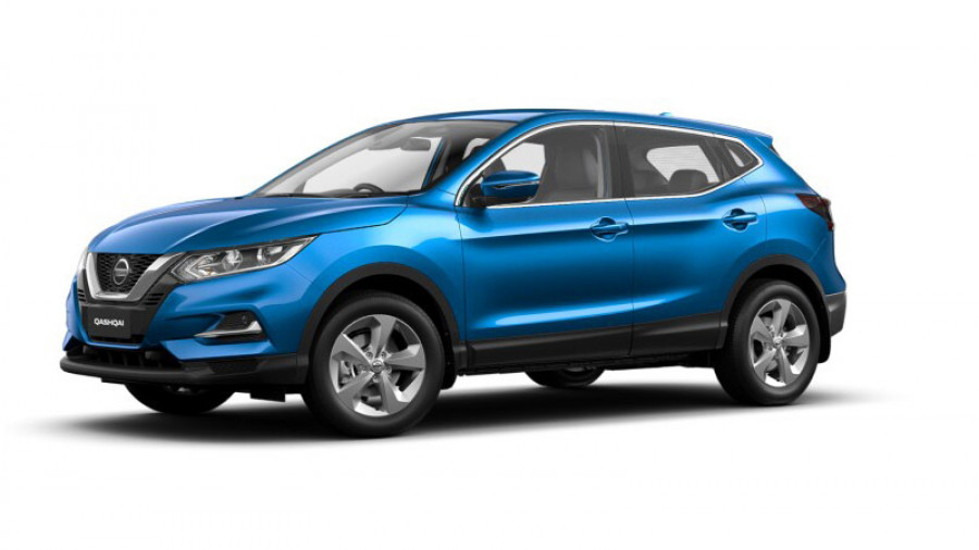 2020 MY0  Nissan QASHQAI J11 Series 3 ST Other Image 35