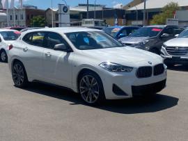 BMW F39 - X1-2 M35i - Pure F39 M35i