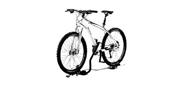 Accessories: Bicycle Carrier
