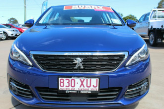2017 MY18 Peugeot 308 T9 MY18 Active Hatchback Image 3