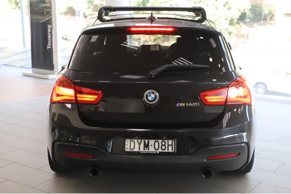 2018 BMW 1 Series F20 LCI-2 M140i Hatch Image 5