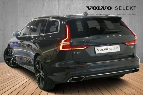 2020 Volvo V60 (No Series) MY20 T5 Inscription Wagon Image 5