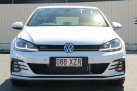 2017 MY18 Volkswagen Golf 7.5 GTi Hatchback