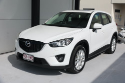 2013 Mazda CX-5 KE1021 Grand Touring Suv