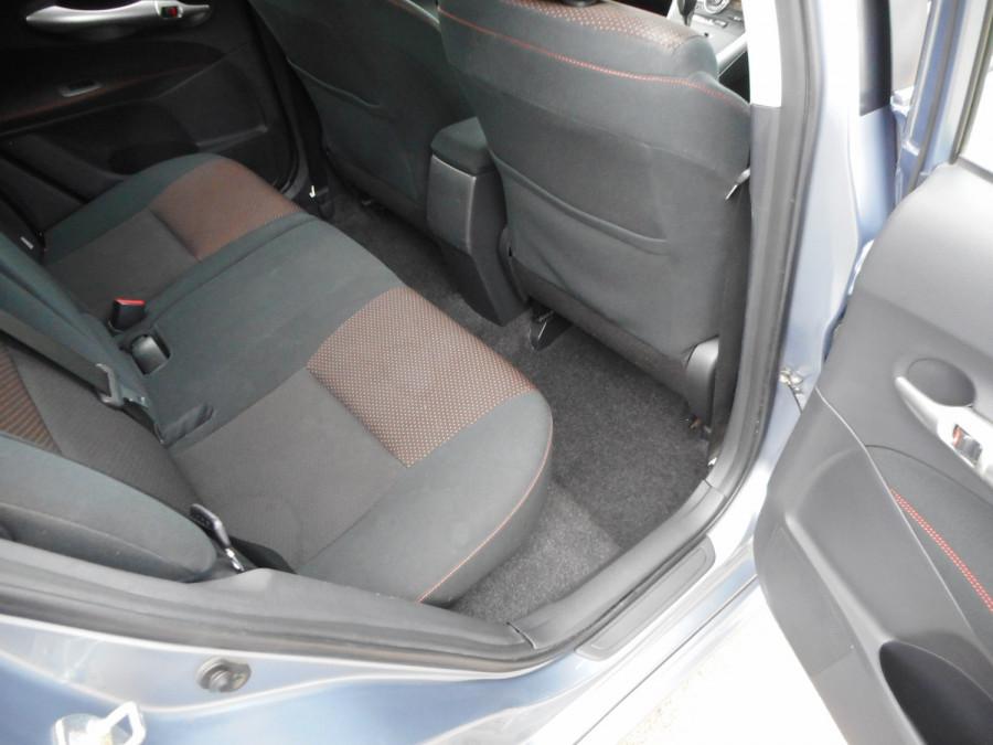 2010 MY11 Toyota Corolla ZRE152R  Levin ZR Hatchback Image 12