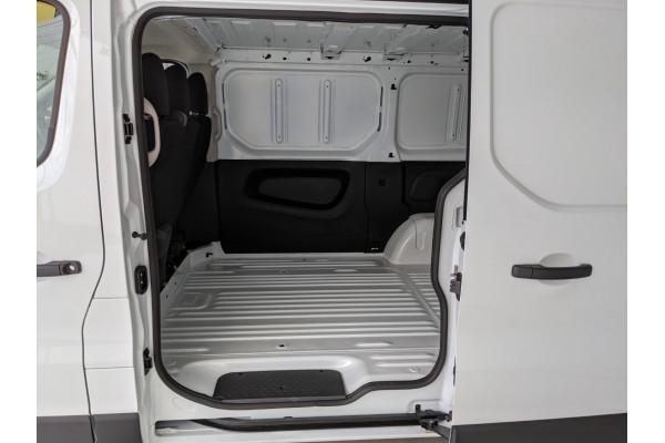 2021 Renault Trafic L1H1 SWB Pro Van Image 3