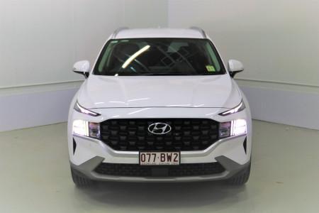 2020 MY21 Hyundai Santa Fe TM.V3 Active Suv Image 2