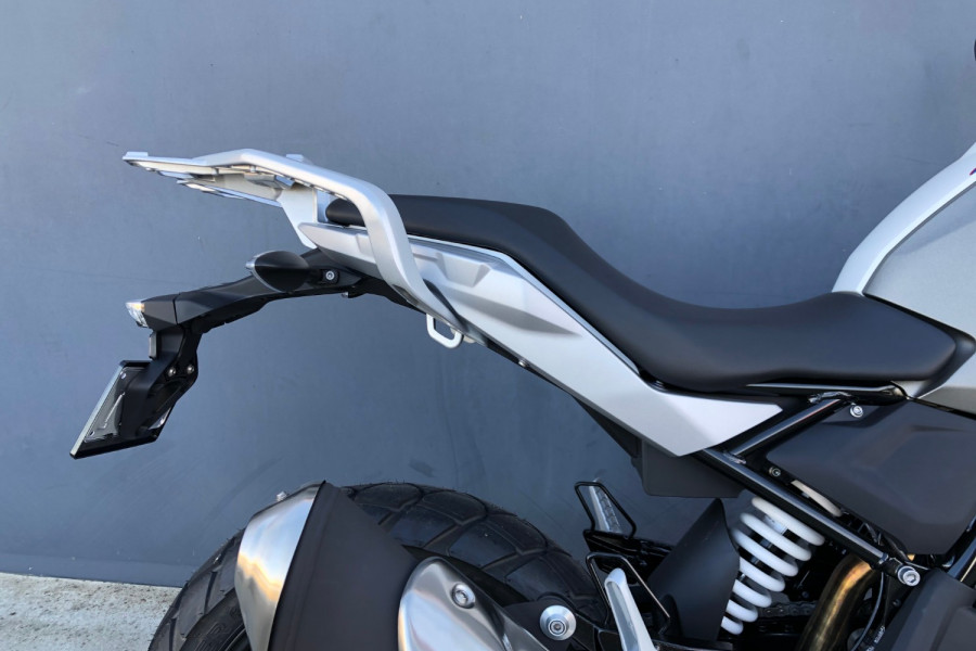 2019 MY20 BMW G310 GS Motorcycle Image 17