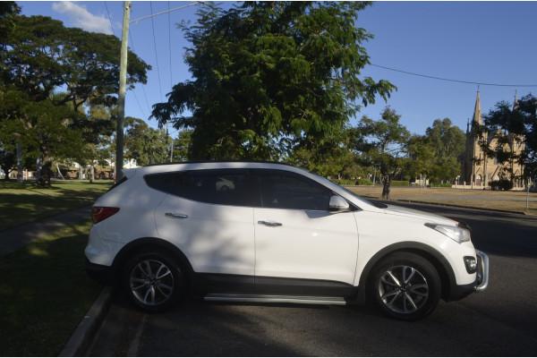 2014 Hyundai Santa Fe DM Elite Suv Image 4