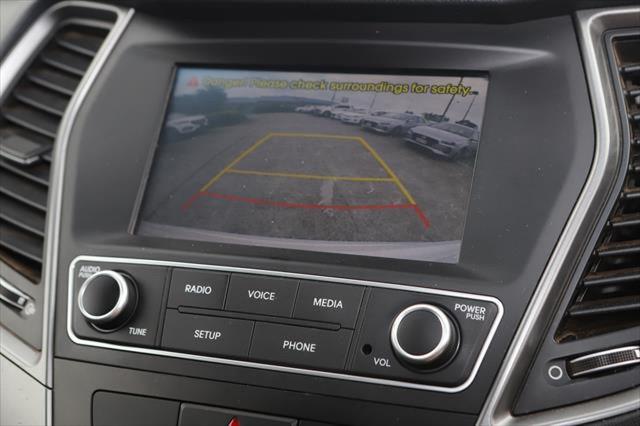 2017 Hyundai Santa Fe DM3 Series II MY17 Active Suv Image 15