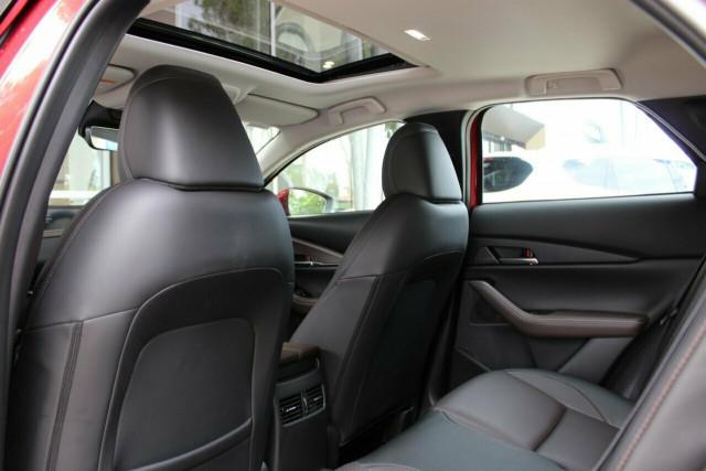 2020 Mazda CX-30 DM Series G20 Astina Wagon Mobile Image 19