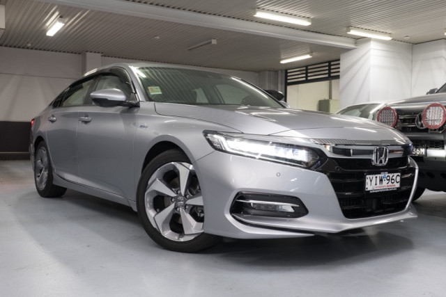 2019 Honda Accord 10th Gen VTI-LX Hybrid Sedan