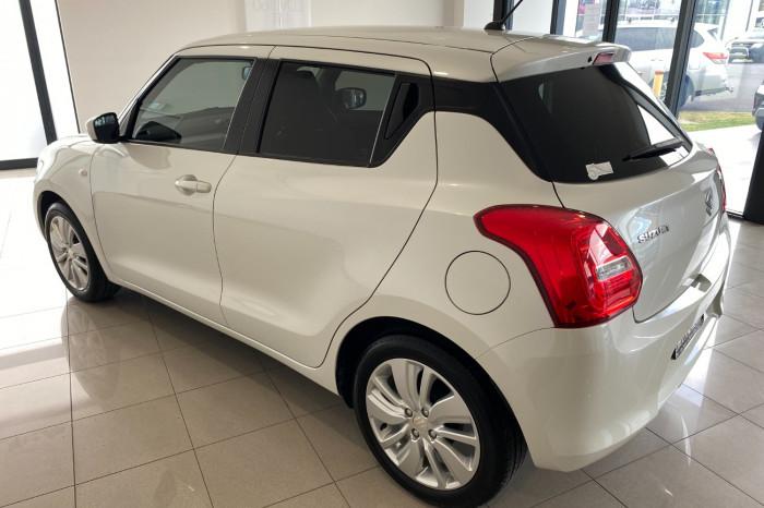 2019 Suzuki Swift AZ GL Navigator Hatchback Image 12