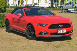 Ford Mustang FM FM