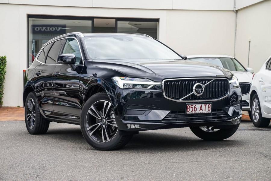 2020 MY21 Volvo XC60 UZ T5 Momentum Suv Image 1
