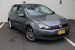 2012 MY13 Volkswagen Golf VI MY13 103TDI Hatchback