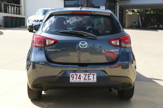 2015 Mazda 2 DJ2HA6 Neo SKYACTIV-MT Hatchback Image 9