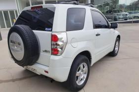 2006 Suzuki Grand Vitara JB JB Suv