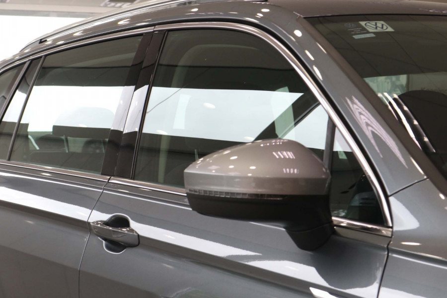 2020 Volkswagen Tiguan 5N 110TSI Comfortline Allspace Suv Image 5
