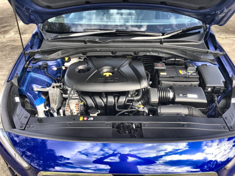 2019 Hyundai I30 PD2 MY19 Active Hatch Image 3