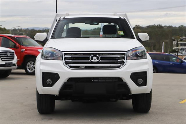 2018 Great Wall Steed K2 Steed Single Cab Cab chassis Image 5